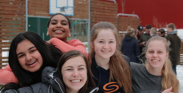 Alta - Tenåringer - Ungdommer - Aktiviteter